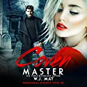 Coven Master: Paranormal Huntress, Book 2 Audiobook by W.J. May Narrated by Rob Walton