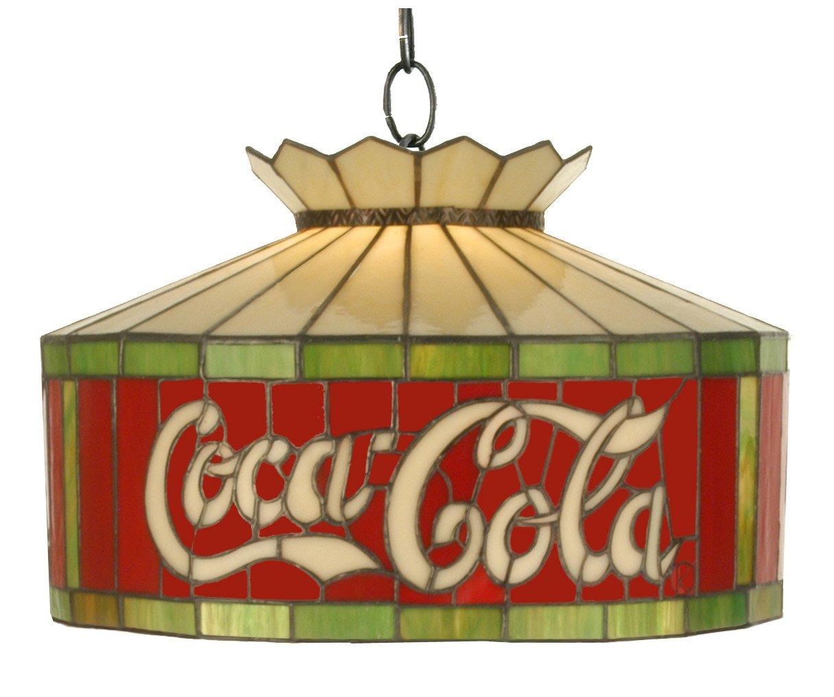 Coca-Cola Pendant