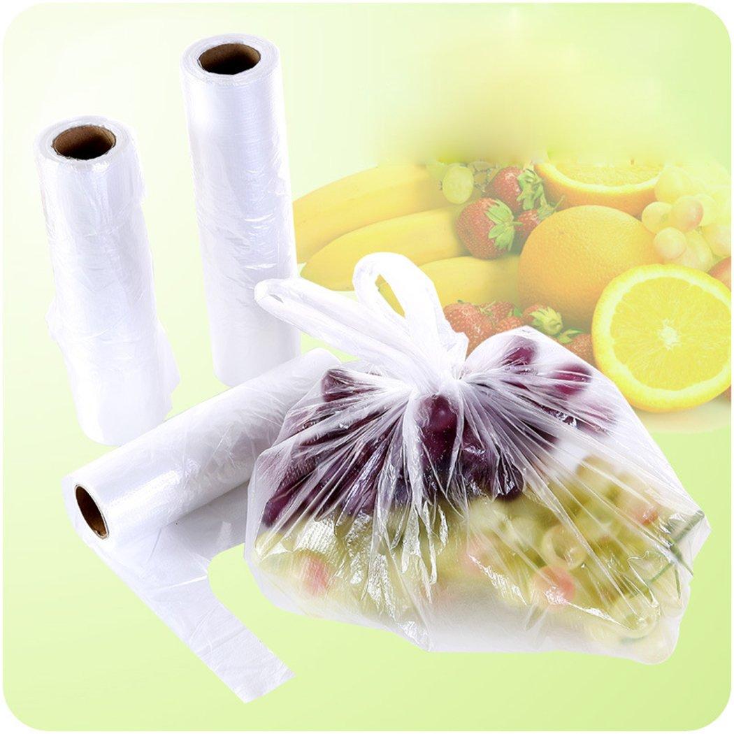 A Roll Of Food Magic Seal Vacuum Bag Vacuum Sealer Food Storage Bags Food Saver