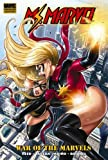 Ms. Marvel - Volume 8: War of the Marvels