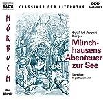 Münchhausens Abenteuer zur See | Gottfried August Bürger