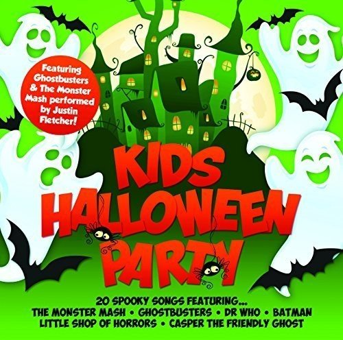 Kids Halloween Party -