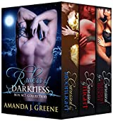Rulers of Darkness Box Set: (Books 1 -3)
