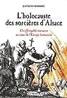 L'Holocauste des Sorcières d'Alsace par Roehrig