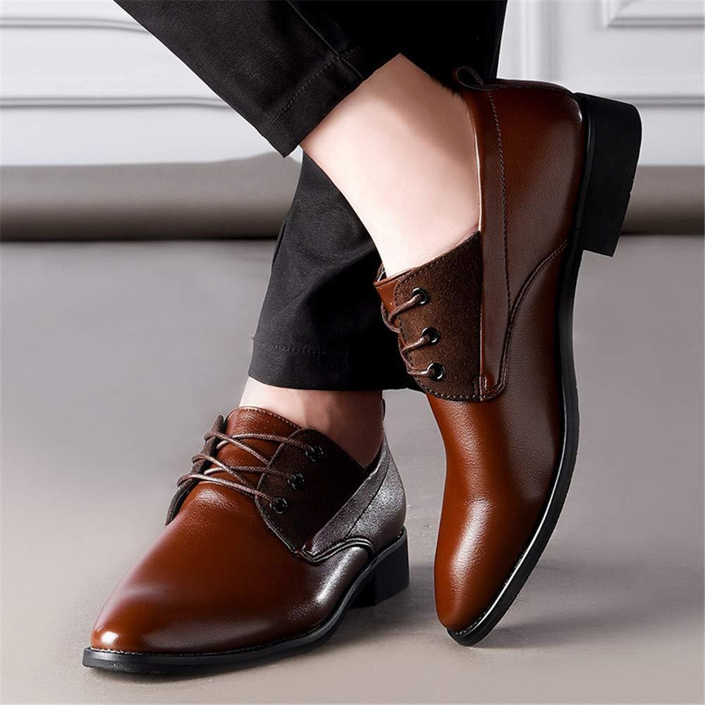 Afcity Elegante Formelle Schuhe Herren Wanderschuhe 38 39 40 414 43
