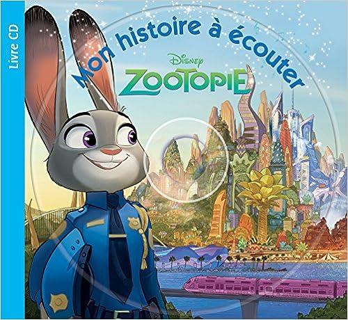 Telechargement Gratuit De Livres Audio Mp3 Zootopie