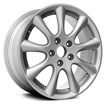 Amazon Com Value 17 Inch Alloy Wheel Rim For 2006 2007 2008 Acura