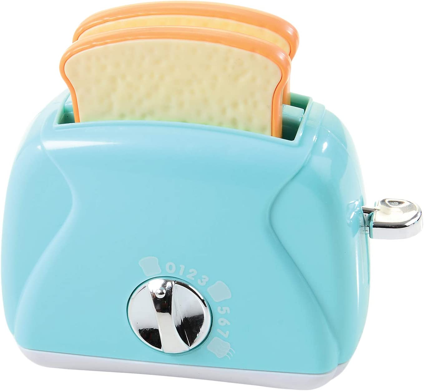 CP Toys My Toaster Toy | Ages 3+ Years for Preschooler, Children, Gift, Play Kitchen Appliance
