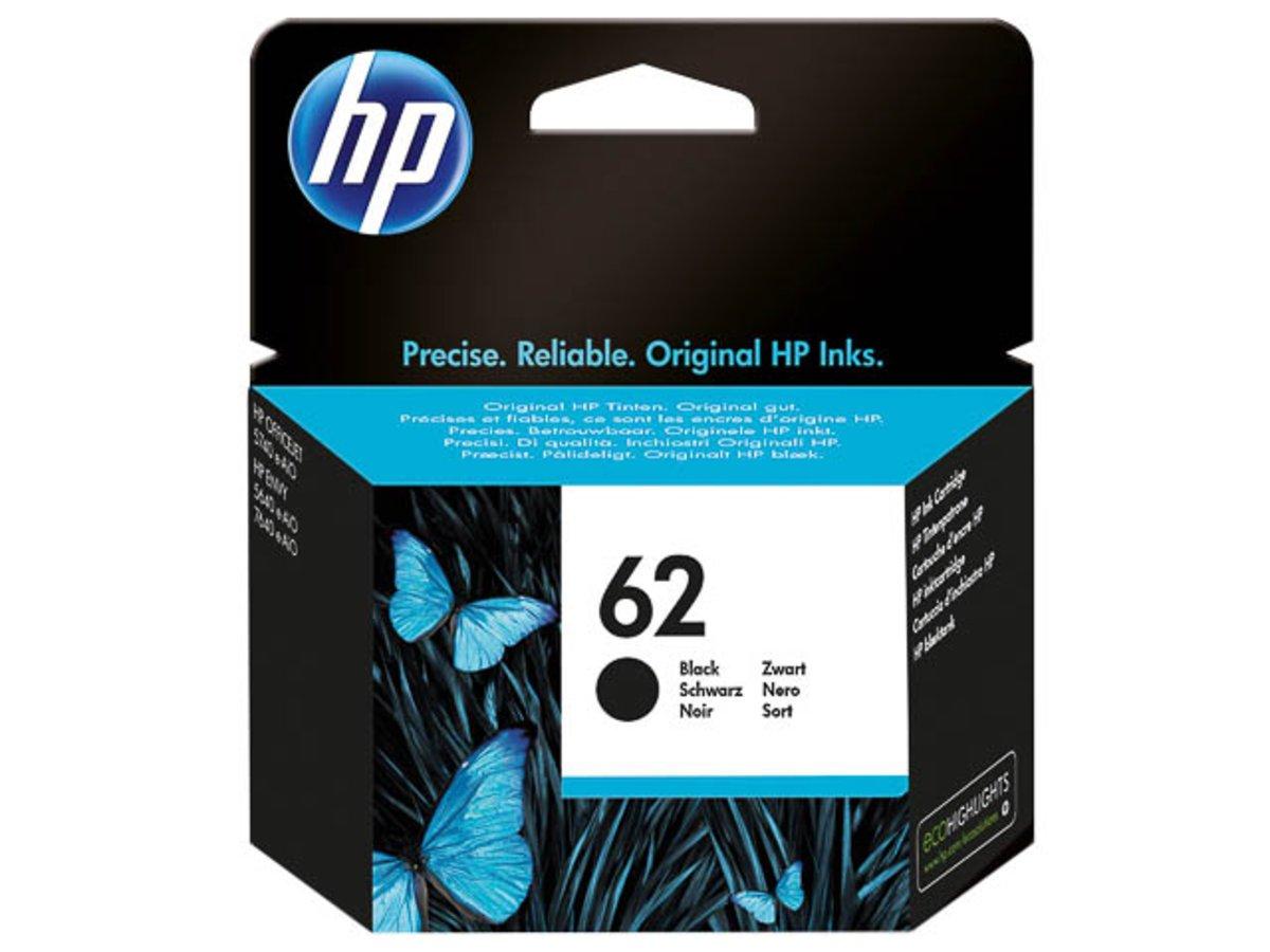 /200/p/áginas 62//C 2/P 04/AE /HP/ /Cabezal de impresi/ón Negro/ / /Hewlett Packard Officejet 5742/ HP Original/