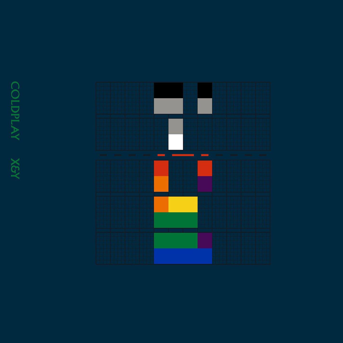 Vinilo : Coldplay - X&Y (Limited Edition, 180 Gram Vinyl, 2 Disc)