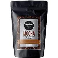 Bada Bean Coffee, Mocha, Roasted Beans. Fresh Roasted Daily. Award Winning Speciality Coffee Beans.