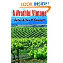 A Wrathful Vintage (Phil & Paula Oxnard Mysteries)