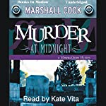 Murder at Midnight: Monona Quinn Series, Book 2 | Marshall Cook