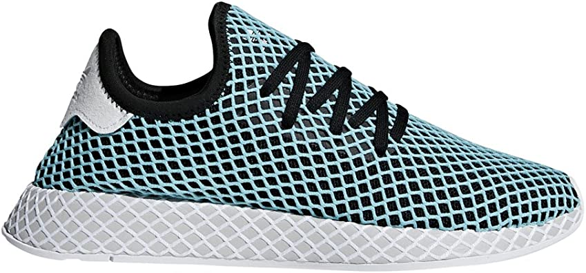 solar llegada Noticias  Amazon.com | Adidas Mens Deerupt Runner Casual Shoes (10.5 M US,  Teal/Black/White) | Shoes