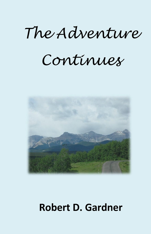 The Adventure Continues pdf epub
