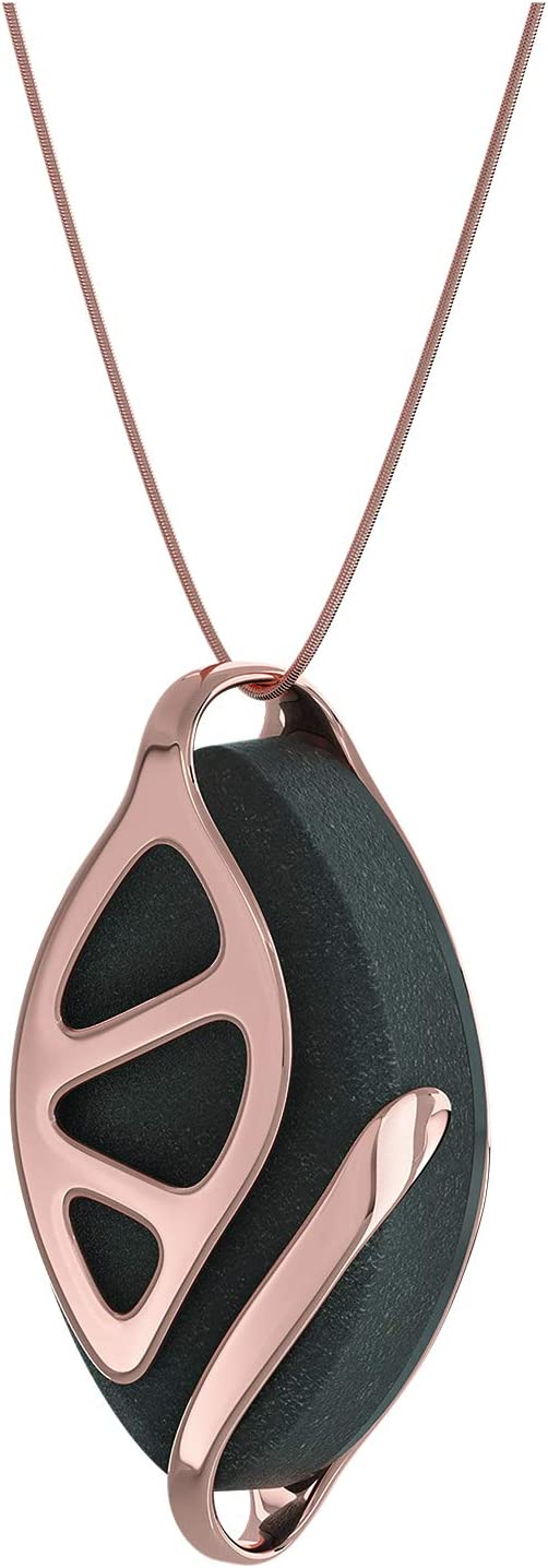 Bellabeat Leaf Urban Smart Jewelry Health Tracker HT-20LF-RG-02