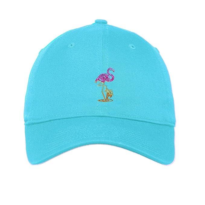 Amazon.com  Speedy Pros Cotton 6 Panel Low Profile Hat Animal Bird ... 57f7fe0b07d7