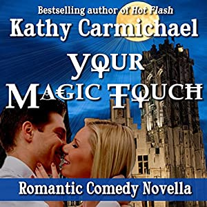 Your Magic Touch Audiobook