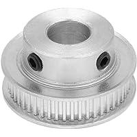 Aexit Aluminio MXL 50 Dientes 12mm taladro Sincronización
