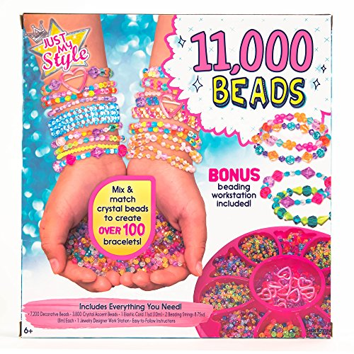 Just-My-Style-11000-Beads-by-Horizon-Group-USA