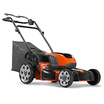 Husqvarna LE221R Self-Propelled Lawn Mower