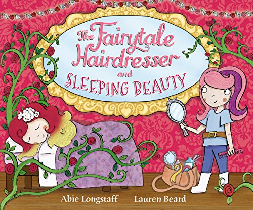 Download The Fairytale Hairdresser and Sleeping Beauty pdf