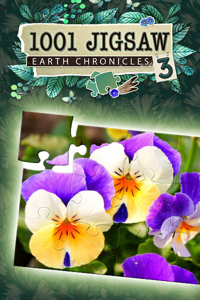 1001 Jigsaw: Earth Chronicles 3 [Download]