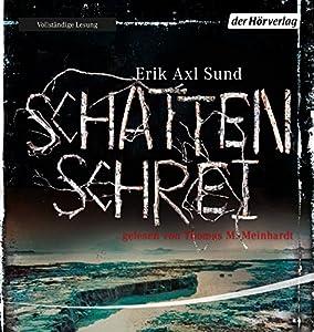 Schattenschrei (Victoria Bergman 3) Hörbuch