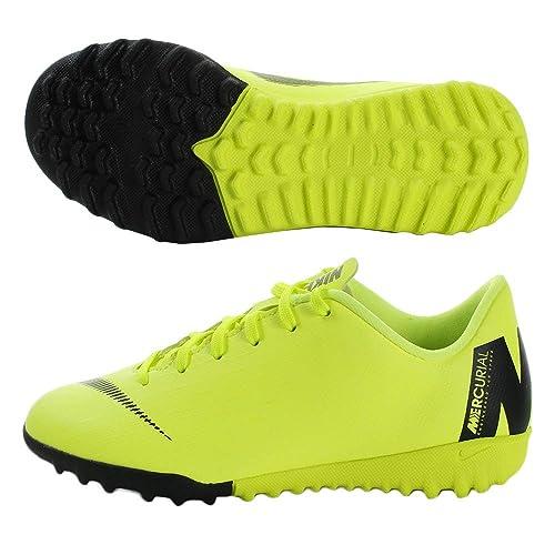 Turf Calcio Mercurialx Scarpe Vapor Xii Da Nike Jr Gs Academy YxqAA6