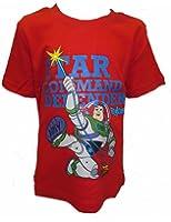 Disney Toy Story Buzz Lightyear T-shirt