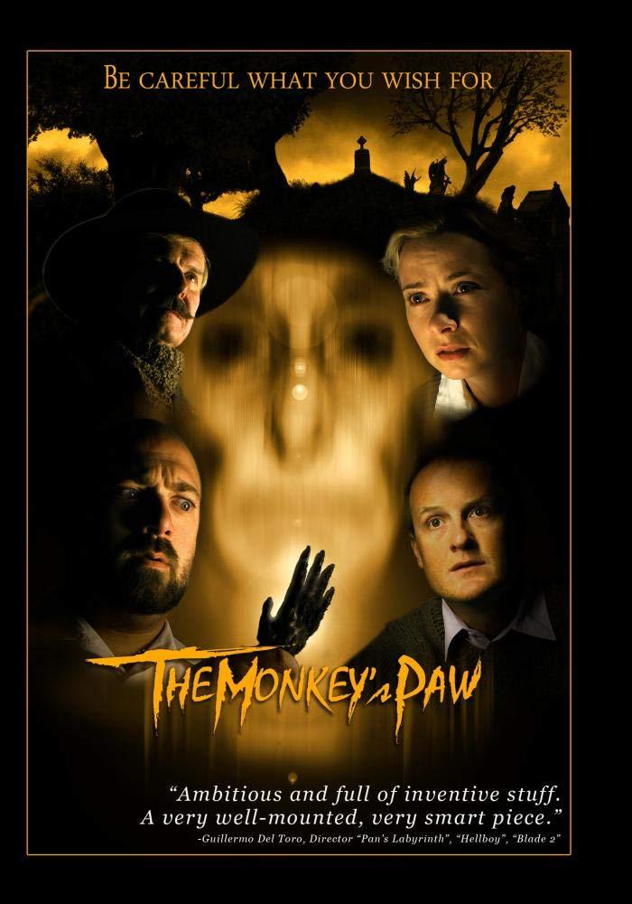 Amazon.com: The Monkey's Paw: Ricky Lewis, Jr., Ricky Lewis, Jr., Natalie  Neufeld, Robert Stilwell, Josh Burns, Rosemary Spence, Matt Knudsen, Ricky  Lewis, Jr.: Movies & TV