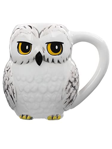 Ml 3d Harry Hedwig Potter Mug Shaped 425 8NOPkXn0w