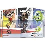 Disney Infinity Sidekicks 3 Pack (Xbox 360/PS3/Nintendo Wii/Wii U/3DS)