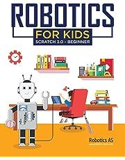 Robotics for kids: Scratch 3.0 - Beginner