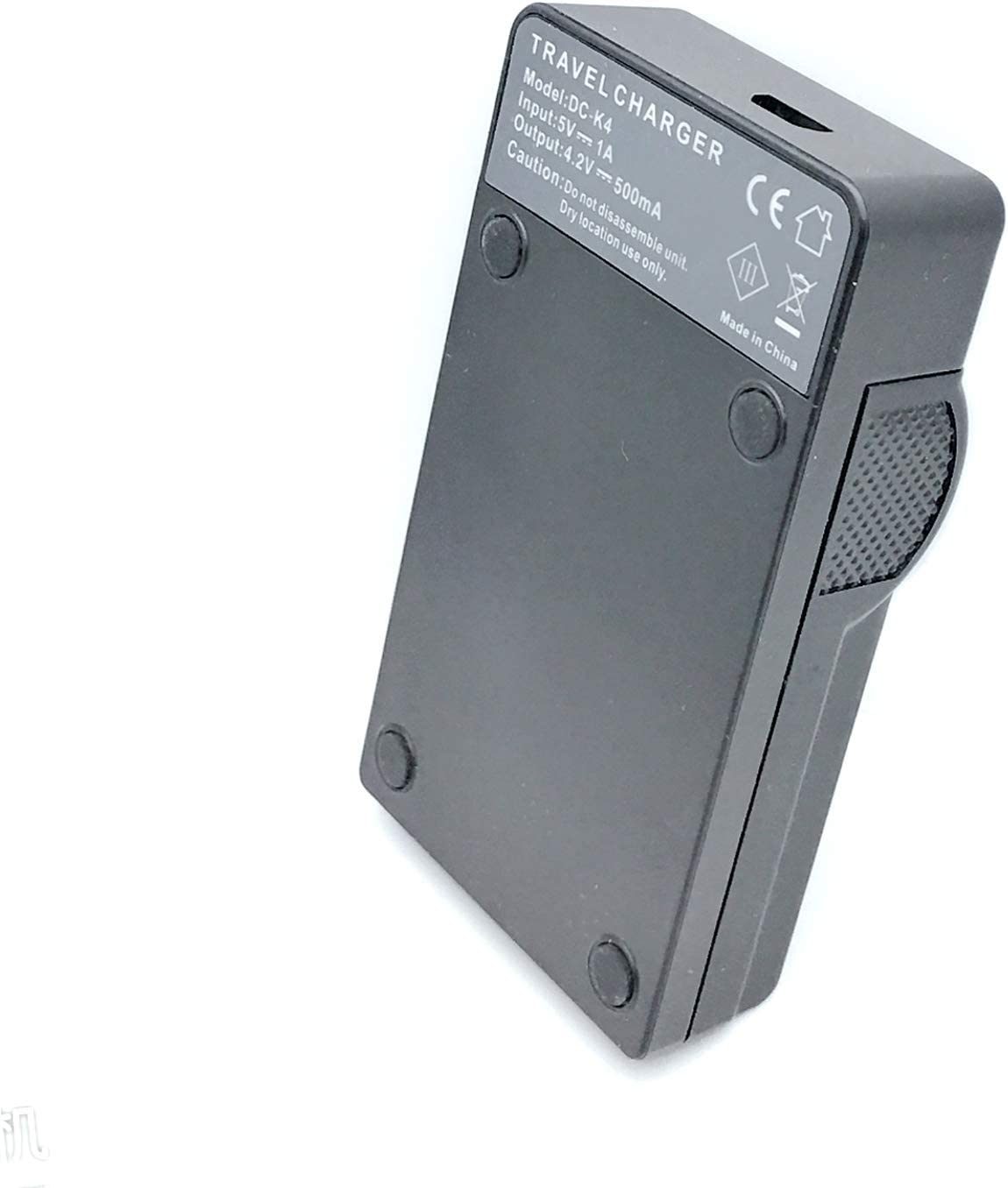 SCD87 SCD86 USB Battery Charger for Samsung SCD80 SC-D87 Digital Video Camcorder SC-D80 SC-D86
