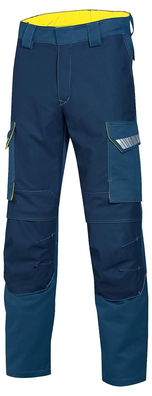 Uvex Arbeitshose Protection Metal 8935 - Flammhemmende Bundhose, Gr. 42-110 B07P252RWD Arbeitshosen Sonderaktionen zum Jahresende
