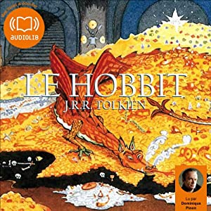 Le Hobbit Audiobook