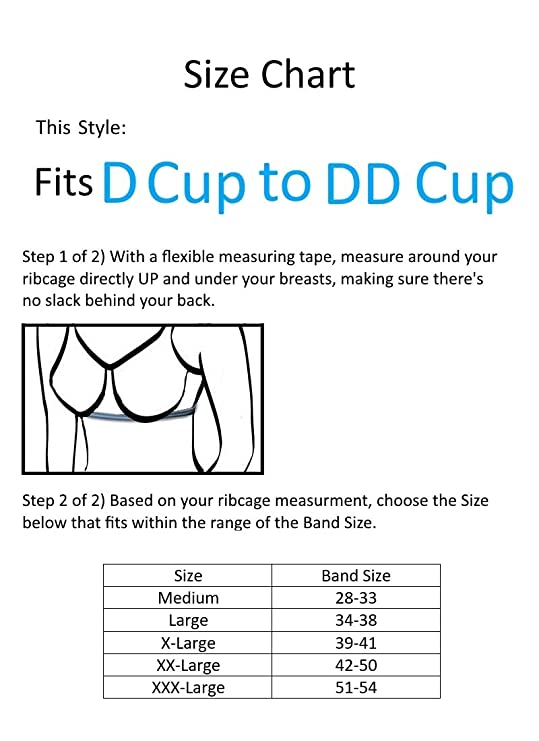 f10208e80b8a0 Breast Nest Bra Alternatives for B to HH Large Cups  Amazon.ca  Clothing    Accessories