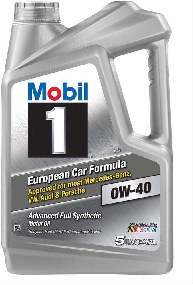 Mobil 1 120760