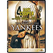The Pride of the Yankees (Collector's Edition) (1942)