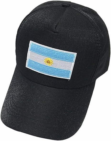Wanson 2018 Copa del Mundo Argentina Copa del Mundo Gorras De ...