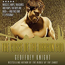 The Curse of the Dragon God