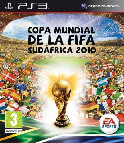 Copa Mundial de la FIFA Sudáfrica 2010: Amazon.es: Videojuegos