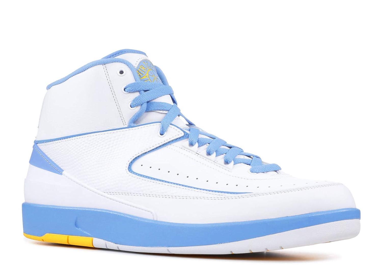 new arrival e9e50 72c43 Amazon.com | Air Jordan 2 Retro 'Melo' - 385475-122 - Size 7 ...