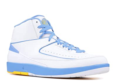 bd51f6d3106 Image Unavailable. Image not available for. Color: Air Jordan 2 Retro 'Melo'  ...