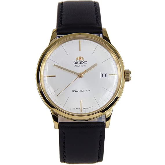Reloj Orient Automático Hombre FAC0000BW0