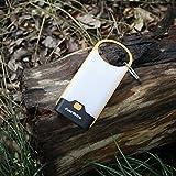 EverBrite Camping Lantern Slim LED Flashlight