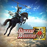 Dynasty Warriors 9 with Bonus - PS4 [Digital Code]