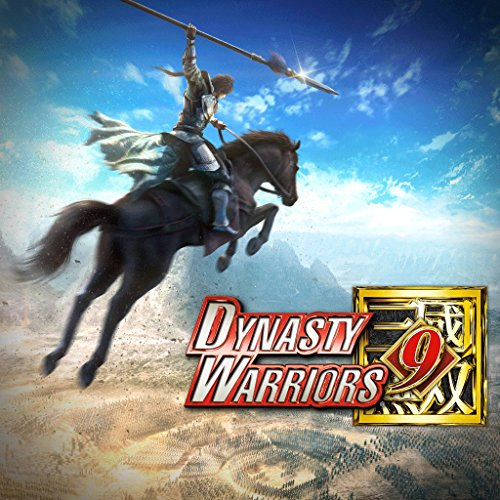 Dynasty Warriors 9 with Bonus - PS4 [Digital Code] by Tecmo Koei