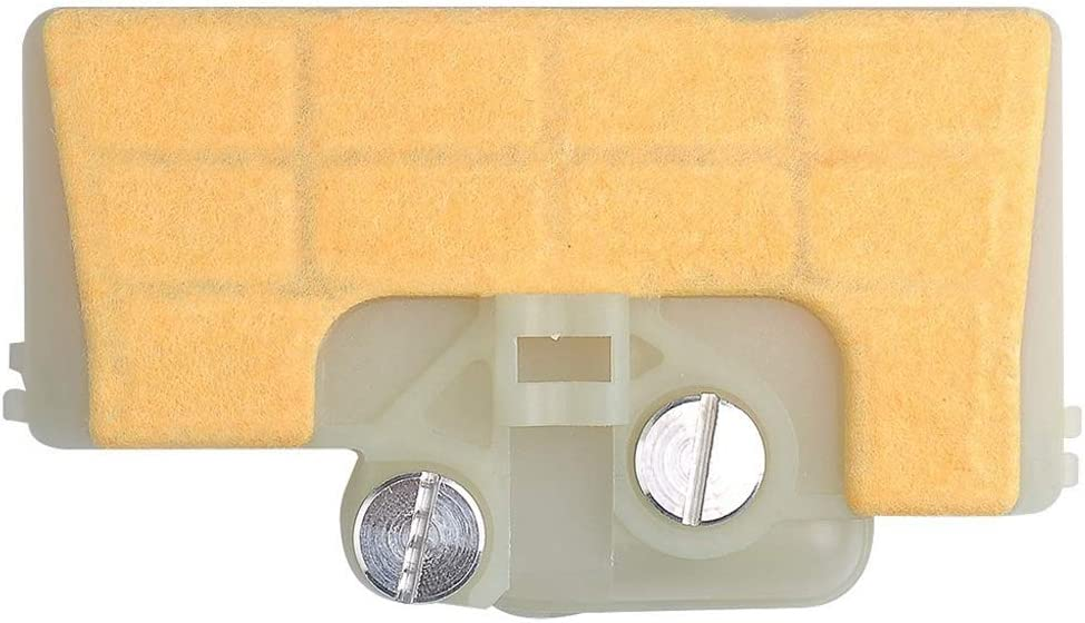 Air Filter with Air Filter Cover for STIHL 029 039 MS290 MS390 Chainsaw